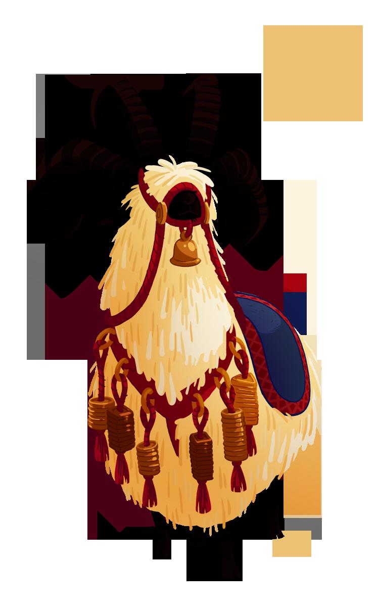 "dungeonsanddrawings ""Brixashulty"" (semplicemente una capra) - by Blanca Martinez de Rituerto dungeonsanddrawings.blogspot.com (2015-05) © dell'autore tutti i diritti riservati"