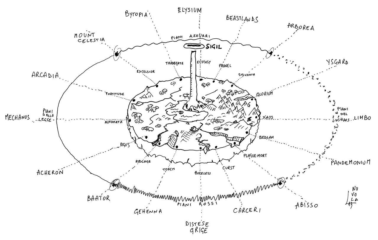 """nuvola planescape """"Multiverso - di Bordella"""" (dal forum UO, """"Per Afry"""") - by Nuvola www.planescape.it (2013-07) © dell'autore e Ultima Online Planescape Shard"""