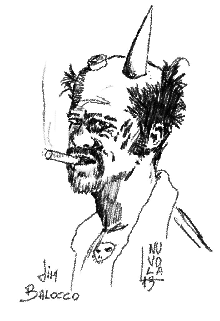 """nuvola planescape """"Jim Balocco"""" (dal forum UO, """"Altri disegni pg"""") - by Nuvola www.planescape.it (2013-09) © dell'autore e Ultima Online Planescape Shard"""