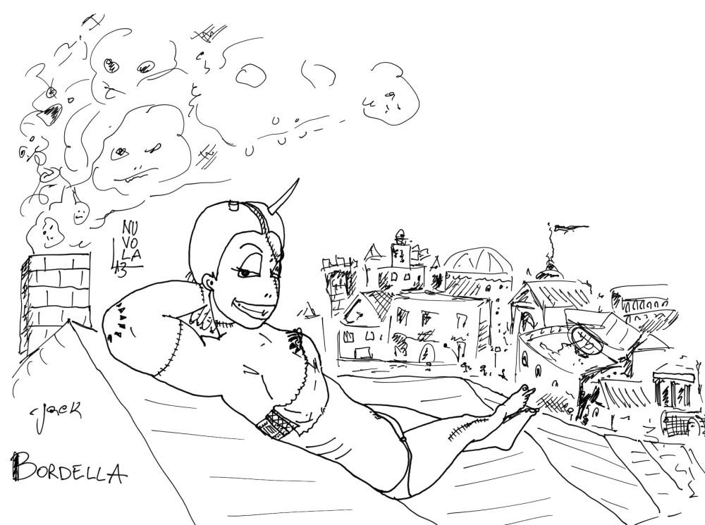 """nuvola planescape """"Bordella(magic)"""" (dal forum UO, """"Variante del bleaknik- il punkician"""") - by Nuvola www.planescape.it (2013-10) © dell'autore e Ultima Online Planescape Shard"""
