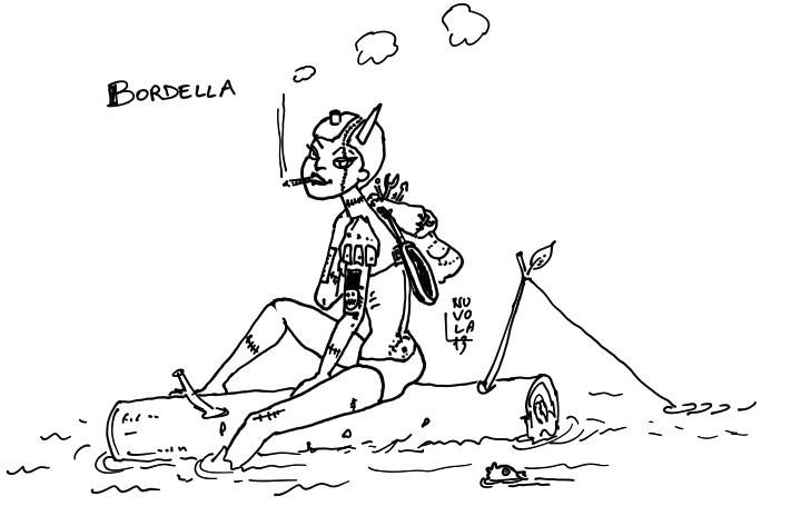 """nuvola planescape """"Bordella"""" (dal forum UO, """"Per il cambio di stagione"""") - by Nuvola www.planescape.it (2013-10) © dell'autore e Ultima Online Planescape Shard"""