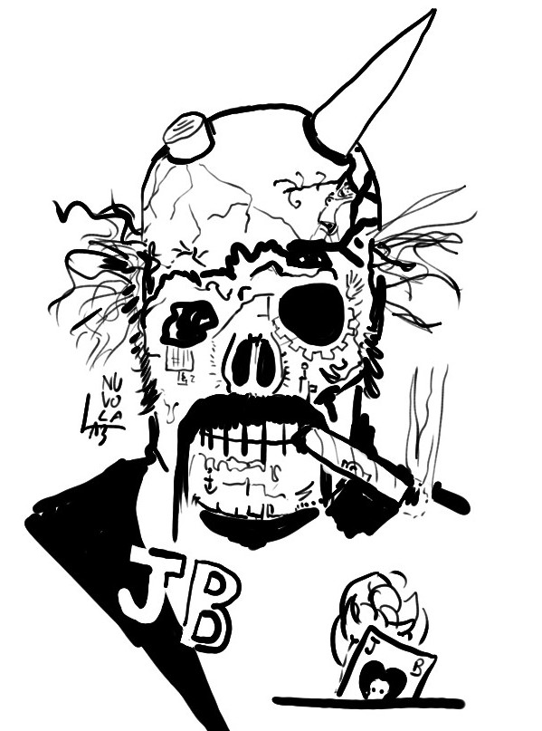 """nuvola planescape """"JB - Insomma, down"""" (dal forum UO, """"Pen-down, meglio della nostalgia per la musica anni 80"""") - by Nuvola www.planescape.it (2013-10) © dell'autore e Ultima Online Planescape Shard"""