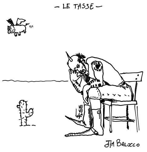 """nuvola planescape """"JB - Che? Non ho capito, puoi ripetere? Che?"""" (dal forum UO, """"Le tasse?"""") - by Nuvola www.planescape.it (2013-10) © dell'autore e Ultima Online Planescape Shard"""