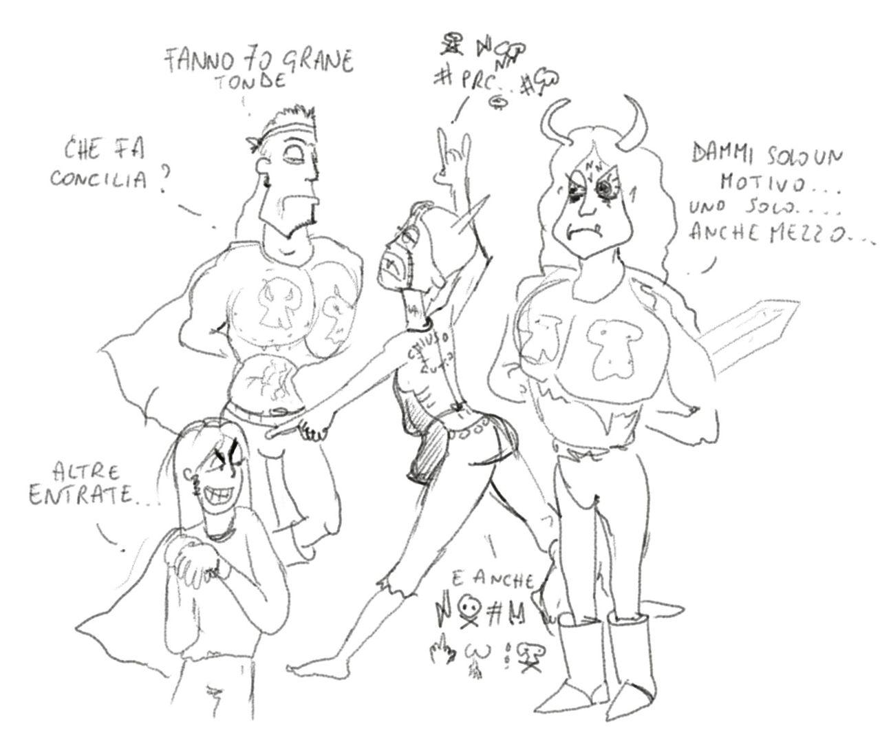 """nuvola planescape """"Che fa, concilia?"""" (dal forum UO, """"Rapporti di Cattura di Xanster Trannyth, Mercykillers"""") - by Nuvola www.planescape.it (2013-11) © dell'autore e Ultima Online Planescape Shard"""