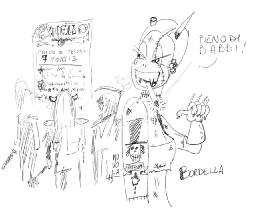 """nuvola planescape """"Evento"""" (dal forum UO, """"[L'Anello] Segui l'Anello"""") - by Nuvola www.planescape.it (2013-11) © dell'autore e Ultima Online Planescape Shard"""