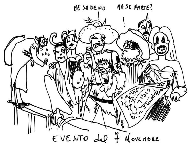 """nuvola planescape """"Povero Araxan"""" (dal forum UO, """"(Evento) Segui l'Anello - Giovedi 7 Novembre"""") - by Nuvola www.planescape.it (2013-11) © dell'autore e Ultima Online Planescape Shard"""