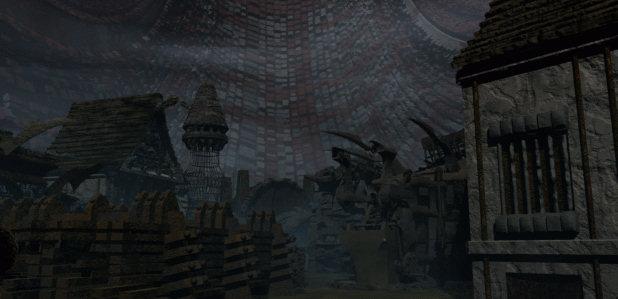 Planescape Torment Rendering ambiente - Immagine 10, schermata di caricamento