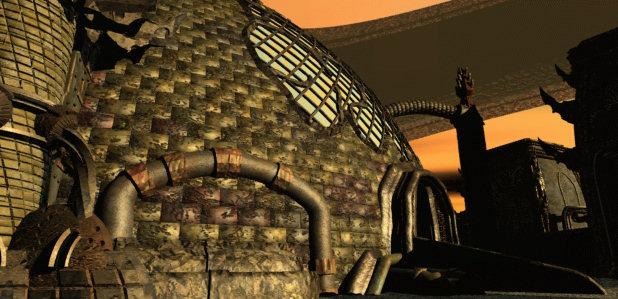 Planescape Torment Rendering ambiente - Immagine 15, schermata di caricamento