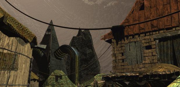 Planescape Torment Rendering ambiente - Immagine 20, schermata di caricamento