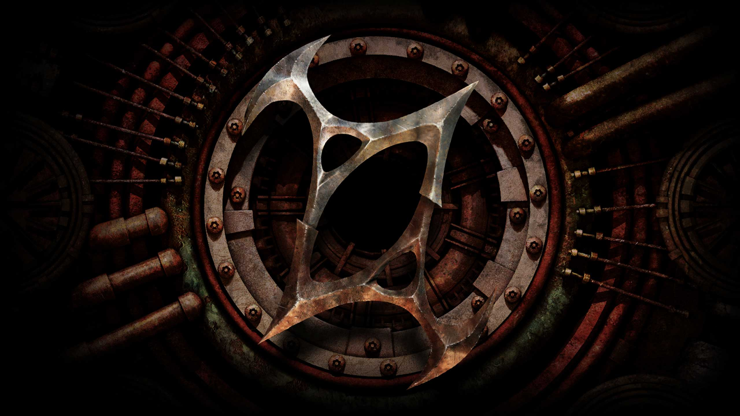 Symbol of Torment, Planescape Torment Enhanced Edition Promotional BG on www.planescape.com