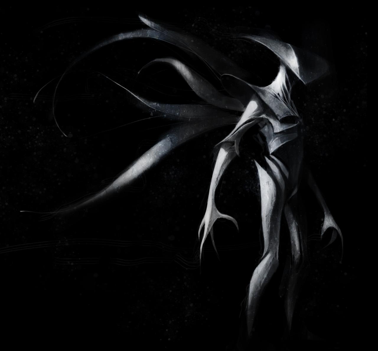 """the-murdellicious #41: """"Dragon, Crystal"""" - by Tuomas Salmela themurling.tumblr.com (2015) © dell'autore tutti i diritti riservati"""