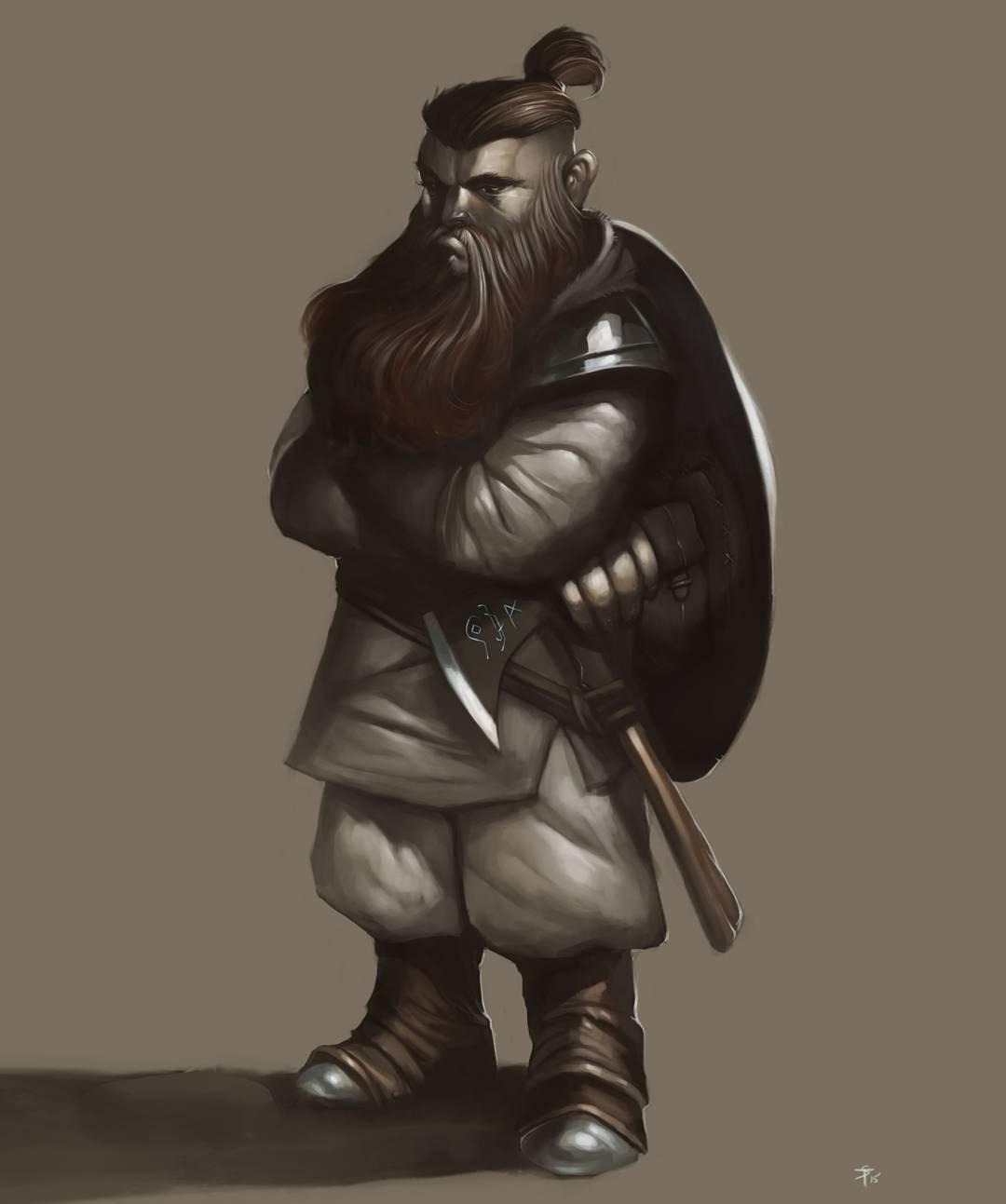 """the-murdellicious #64: """"Dwarf"""" - by Tuomas Salmela themurling.tumblr.com (2015) © dell'autore tutti i diritti riservati"""