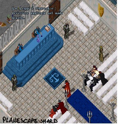 {$tags} Istantanea durante l'udienza di ricorso (2013-10) © Ultima Online Planescape Shard