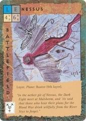 """small devils """"Nessus"""", strato di Baator - by Rob Lazzaretti"""