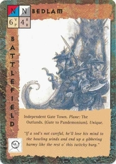 Planescape Blood Wars CCG base pack Acheron