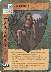 Planescape Blood Wars CCG escalation pack 3 powers proxies warlord avatar