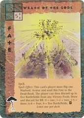 Planescape Blood Wars CCG base escalation pack 3 powers proxies fate