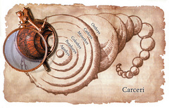 scheme Schema di Carceri Manuale dei Piani (2005) © Wizards of the Coast, 25 Edition & Hasbro