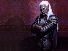 {$tags} Personalità drow: Drizzt Do'Urden - by Brom Dragons&Dungeons n° 4, Ottobre 2003 © dell'autore