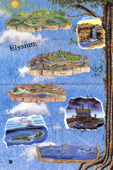 elysium scheme hires Rappresentazione di Elysium - by Rob Lazzaretti TSR - Planes of Conflict (1995) © Wizards of the Coast & Hasbro