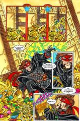 Planescape comic unity of rings ita italiano