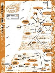 portals paths mount celestia Portali e percorsi su Celestia - by Rob Lazzaretti TSR - Planes of Law, Mount Celestia (1995-01) © Wizards of the Coast & Hasbro