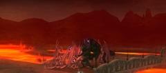 nwn2 lakes of molten iron abyss I Laghi di Ferro Fuso su Pazunia, dove infuria la Guerra Sanguinosa - nwn2planescape.com NWN2 planescape portal - Sigil, City of Doors (2008) © Atari