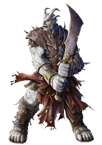 {$tags} Div sepid - by Jason A. Engle **//Pathfinder Roleplaying Game - Bestiario 3//** (2011) © Paizo Publishing, LLC, Wyrd Edizioni